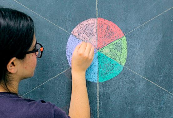 Academia Cosqueretas, academia con clases de pintura, dibujo, talleres para adultos y talleres de manualidades para niños